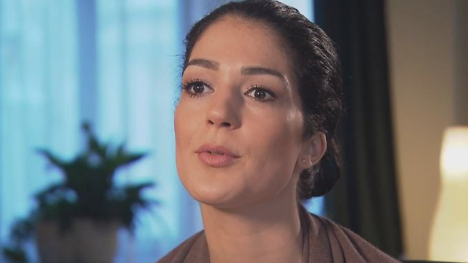 Vorurteile gegen Marokkaner: Muslimische Soldatin wehrt sich gegen Pauschalisierung