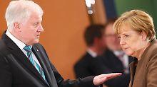 Es geht immer teurer: Die Koalition und das Rentendilemma