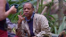 """Dschungelcamp, Tag 10: Das Bananen-Drama und der neue """"Terminator"""""""