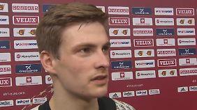 """Handballer nach Sieg gegen Russland: """"Wir haben es unnötig spannend gemacht"""""""