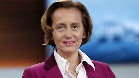 AfD-Vizechefin Beatrix von Storch.