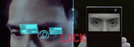 Eye-Tracking fürs iPhone?: Apple kauft deutsche Technik-Schmiede