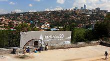 Terrorverdacht tief in Afrika: Polizei erschießt IS-Anhänger in Ruanda