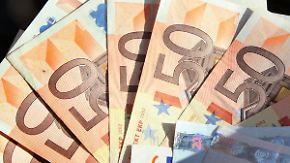Kredit ohne Zinsen: Bei Null-Prozent-Finanzierungen gilt besondere Vorsicht