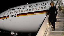 Nach Bericht zur Bundeswehr: Von der Leyen will Ausgaben fast verdoppeln