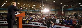 Der Vorwahlkampf in Iowa tobt seit Monaten, am 1. Februar schlägt die Stunde der Wahrheit.