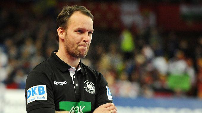 EM-Halbfinal-Optimismus bei Sigurdsson: DHB-Team steht vor entscheidendem Spiel gegen Dänemark