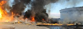 Gefährliche Entwicklung in Libyen: UN-Botschafter warnt vor IS-Vorstoß