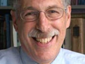 US-Ökonom Peter A. Diamond: Einer von drei Wirtschafts-Nobelpreisträgern 2010