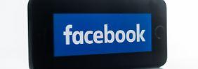 96,5 Prozent aller Facebook-Einnahmen kommen aus der Werbung.