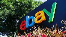 Trotz deutlichen Gewinnwachstums: Anleger strafen Ebay ab
