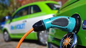 VDA-Neujahrsempfang in Berlin: E-Autos bleiben Sorgenkinder der Autobranche