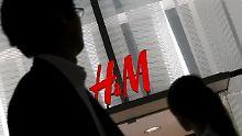 Giftfreie Textilproduktion: Greenpeace lobt H&M, Zara und Benetton