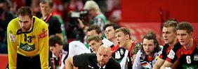 """""""Schönes Ei ins Nest gelegt"""": Neue Handball-Regeln sorgen für Empörung"""