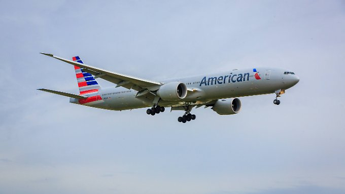 Warum ging es so vielen Menschen plötzlich auf dem American Airlines-Flug nach L.A. schlecht?