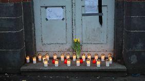 Angeblicher Tod von Syrer in Berlin: Flüchtlingshelfer entschuldigt sich für Falschmeldung