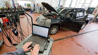 Aktueller Stand des VW-Rückrufs: Diese Modelle müssen als nächste in die Werkstatt