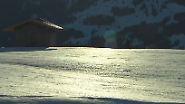 Winterreise Spezial: Skitouren in Kitzbühel