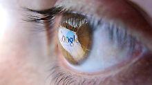 Starkes digitales Ego: Die meisten Nutzer googeln sich selbst