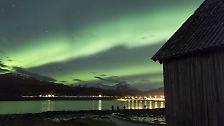 Naturerlebnis in Nordeuropa: Die schönsten Fjorde Norwegens