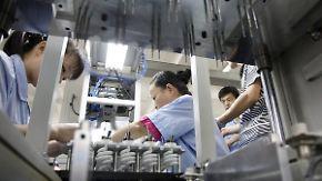 China und Öl lasten auf Dax: Viele Unternehmen kürzen Umsatzprognosen deutlich