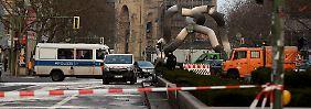 Illegales Straßenrennen in Berlin: Raser töten unbeteiligten Autofahrer