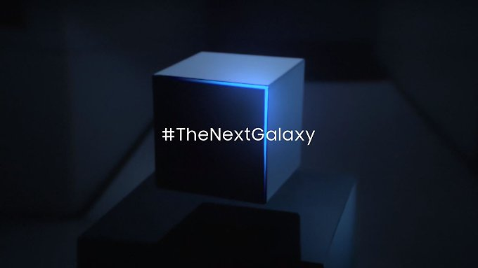#TheNextGalaxy: Am Sonntag, den 21. Februar, stellt Samsung das Galaxy S7 vor.