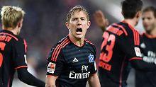 ++ Fußball, Transfers, Gerüchte ++: Bern verbaselt Sanogo-Wechsel zum HSV