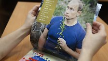 ... den neuen Putin-Kalender 2016.