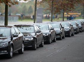 Unter bestimmten Bedingungen kann das Auto als Betriebsausgabe in der Steuererklärung geltend gemacht werden.