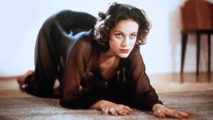 """Sonja Kirchberger in """"Die Venusfalle"""" - wird sie auch bei """"Let's Dance"""" zuschnappen?"""