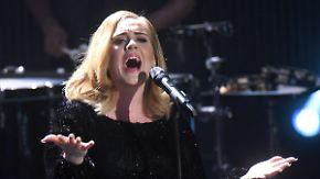 Promi-News des Tages: Adele erteilt Donald Trump eine Abfuhr