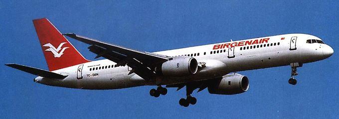 Birgen Air stellte den Betrieb nach dem Unglück ein.