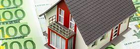 Immobilien-Wahnsinn: Ein Quadratmeter für 19.000 Euro