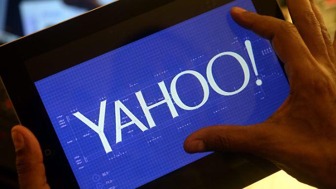 Yahoo steht vor der Aufspaltung