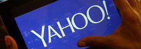 Anhaltend schlechte Zahlen: Yahoo greift zu radikalen Maßnahmen