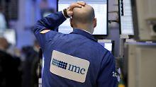 Der Börsen-Tag: Wall Street startet zuversichtlich