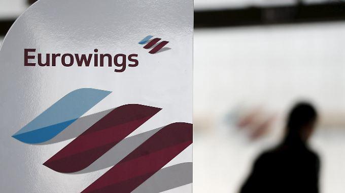 Eurowings bremst den Ausbau der Langstreckenflüge.
