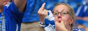 So läuft der 20. Spieltag: Draxler fürchtet den Schalker Volkszorn