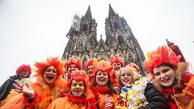 Die Wirtschaftskraft hinterm Alaaf: So viel Geld bringt der Kölner Karneval ein