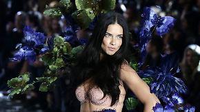 Promi-News des Tages: Adriana Limas Luxusprobleme verärgern die Fans