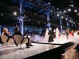 Germany's Next Topmodel, die Elfte: Wer zickt? Wer zankt? Wer heult?