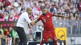 Zwei Topduelle am 20. Spieltag: In München knistert's und bei Hertha kochen sie Gulasch