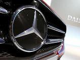 Deep Express-Zertifikat plus: Daimler mit 4,2% Zinsen