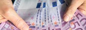 Geldschein unter Terrorverdacht: Was hat die EZB gegen den 500er?