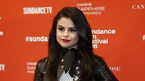 Promi-News des Tages: Selena Gomez will sozialen Medien den Rücken kehren