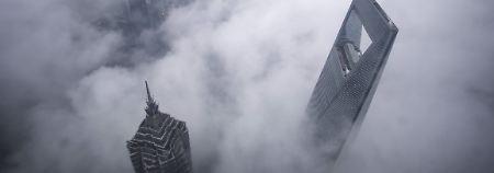 Unschöne Aussichten: Chinas Bauwut ist ein Alarmzeichen