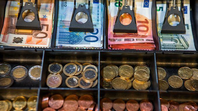 Könnten Geldwäsche, Schwarzarbeit und Terrorfinanzierung ohne Bargeld ausgerottet werden? Die Bundesregierung sagt ja.