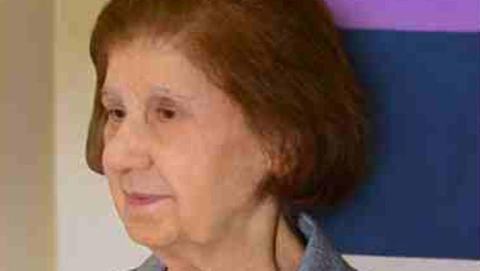 Anisa Machluf