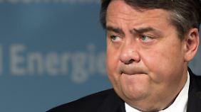 Mit seinen Aussagen zum Asylpaket II hat SPD-Chef Gabriel die Union gegen sich aufgebracht.